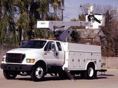 ford f-750 pic #69502