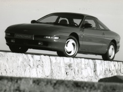 ford probe pic #70220