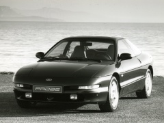 ford probe pic #70221