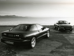 ford probe pic #70226