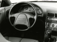 ford probe pic #70227