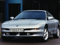 ford probe pic #70230