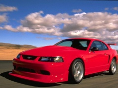 ford mustang cobra pic #707