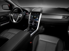 ford edge sport pic #71584