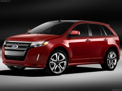 ford edge sport pic #71586