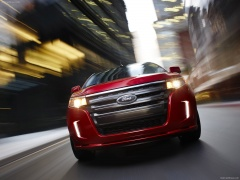 ford edge sport pic #71587