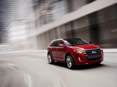 ford edge sport pic #71590