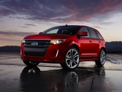 ford edge sport pic #71592