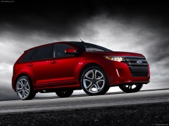 ford edge sport pic #71593