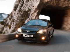 Focus RS500 photo #72855