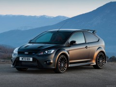 ford focus rs500 pic #72859