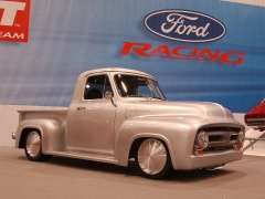 Ford FR100 pic