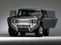 ford bronco pic #7483