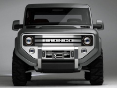 ford bronco pic #7485