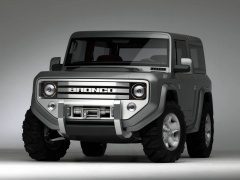 ford bronco pic #7492