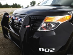 ford explorer police interceptor pic #75484
