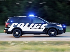 ford explorer police interceptor pic #75486