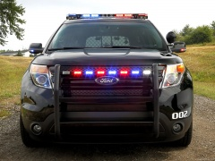ford explorer police interceptor pic #75488