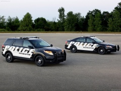 ford explorer police interceptor pic #75491