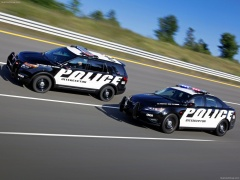 ford explorer police interceptor pic #75493