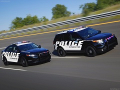 ford explorer police interceptor pic #75494