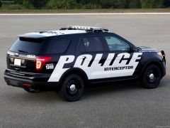 ford explorer police interceptor pic #75497