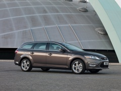 ford mondeo wagon pic #75587