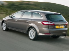 ford mondeo wagon pic #75589