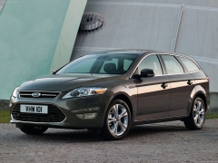 ford mondeo wagon pic #75593