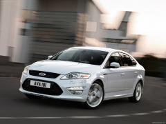 ford mondeo pic #75602