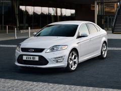 ford mondeo pic #75603