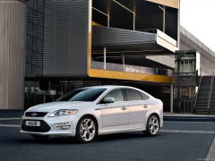ford mondeo pic #75605