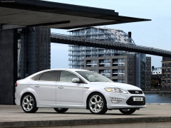 ford mondeo pic #75606