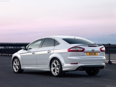 ford mondeo pic #75607