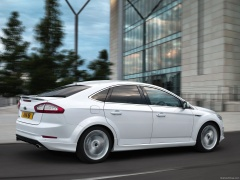 ford mondeo pic #75608