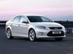 ford mondeo pic #75610