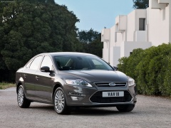 ford mondeo 5-door pic #75661