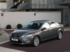 ford mondeo 5-door pic #75662