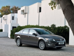 ford mondeo 5-door pic #75664
