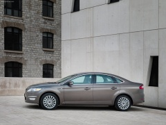 ford mondeo 5-door pic #75665
