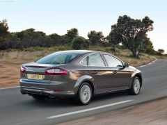 ford mondeo 5-door pic #75666