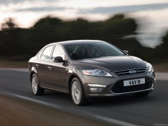 ford mondeo 5-door pic #75668