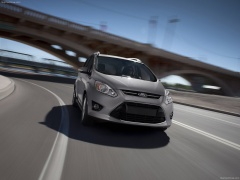 Focus C-Max photo #77502