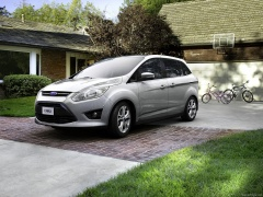 Focus C-Max photo #77504
