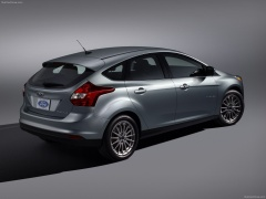 ford focus electric pic #77683