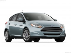 ford focus electric pic #77685