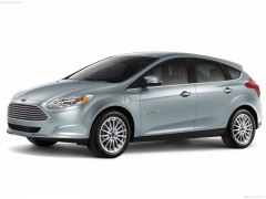 ford focus electric pic #77686
