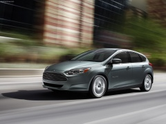 Ford Focus Electric pic