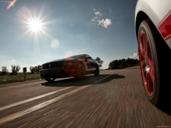 ford mustang boss 302 pic #78959