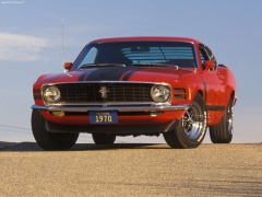 ford mustang boss 302 pic #80725